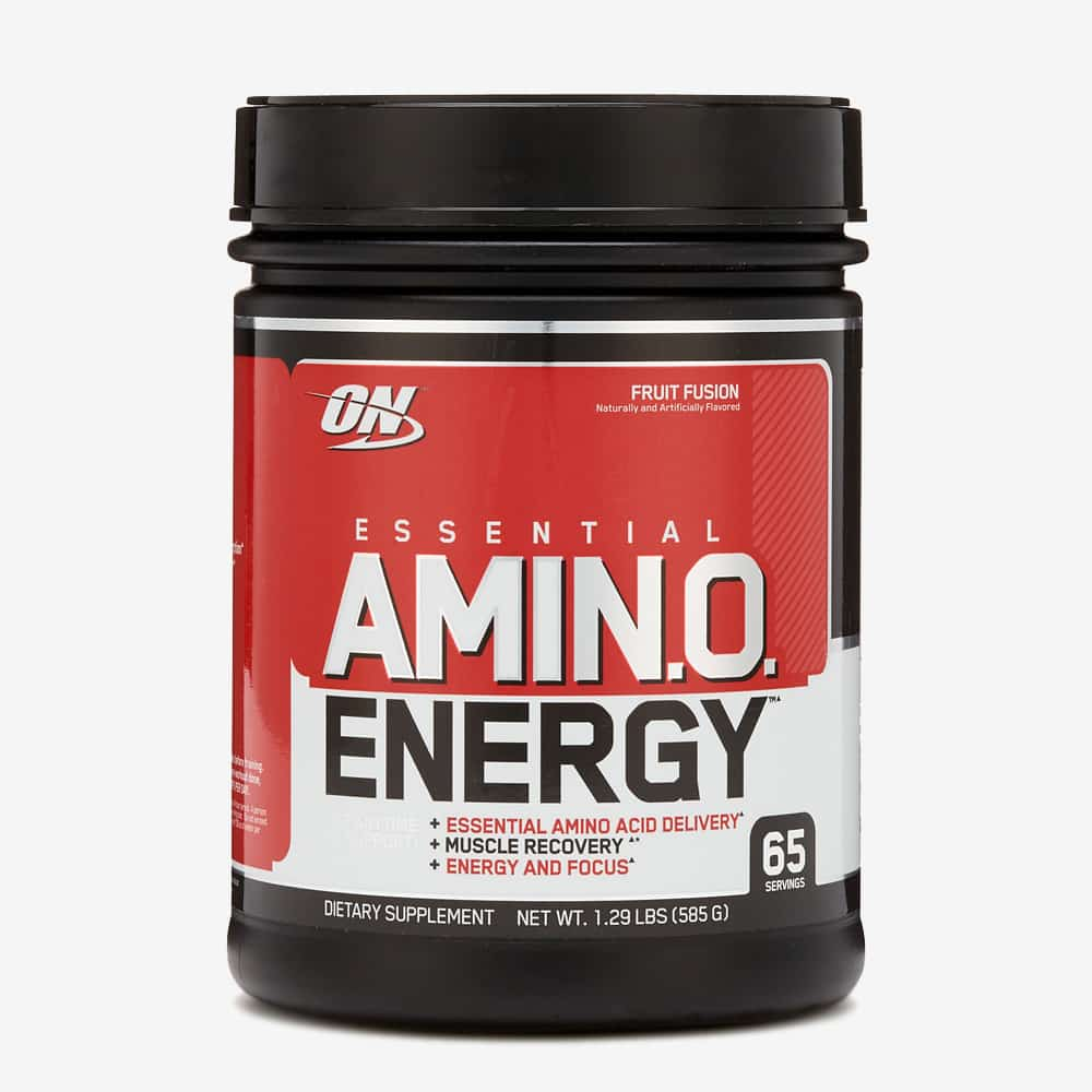 Image result for Optimum Nutrition: Amino Essential Energy